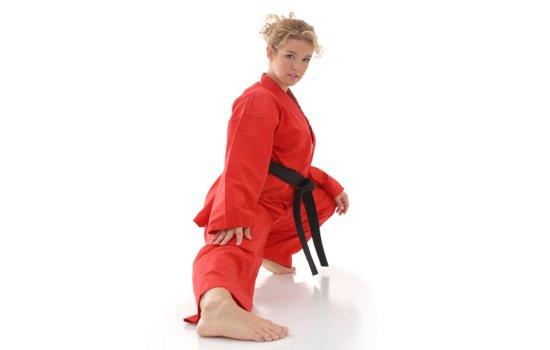 La importancia de la flexibilidad en las artes marciales